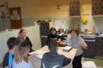 Школа молодой семьи. В рамках проекта «Добрый Ангарск»-«Осенняя неделя добра»