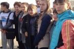 Экскурсия по профориентации ЗАО «Стройкомплекс»