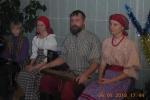 Русские рождественские традиции: Канун Рождества (Калядки)