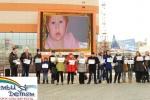 В Иркутской области проходит флешмоб «Ты не одна!» в поддержку женщин с детьми в кризисной ситуации