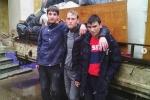 Гуманитарная помощь в Залари и Александровское